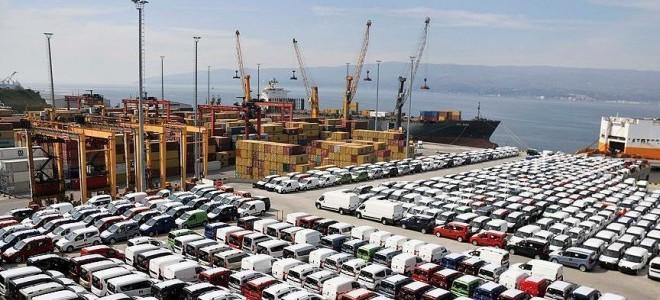 Yurt dışı üretici fiyatları 2018 yılında arttı