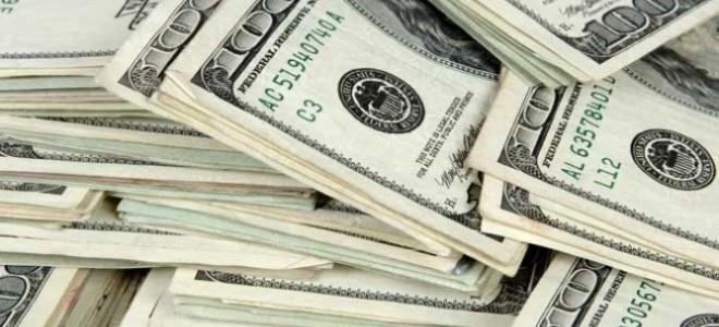 Yurt dışı yerleşiklerin portföyleri 554.8 milyon dolar azaldı