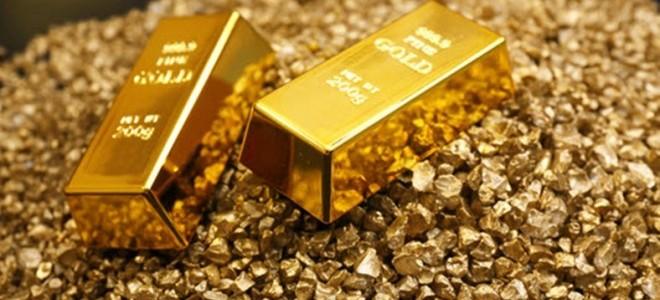 Zayıflayan Dolarla Altın Yükselişte