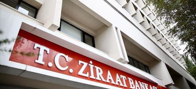 Ziraat Bankası yönetiminde değişiklik