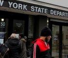 ABD'de işsizlik maaşı başvuruları beklenenden fazla azaldı