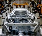 Alman otomotiv sektöründe işler martta ivme kazandı