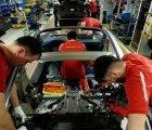 Almanya'da ekonomik toparlanma mayısta ivme kazandı