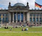 Almanya'ya göç, salgın döneminde son 10 yılın en az artışını kaydetti