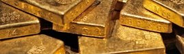 Altının gram fiyatı 458 lira seviyesinde