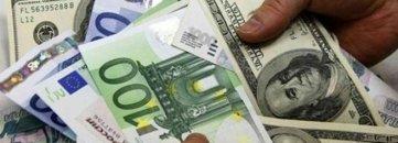 Avrupa Merkez Bankası'nın açıklaması sonrası dolar geriledi