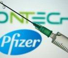 BioNTech/Pfizer, Türkiye'ye 90 milyon doz daha Kovid-19 aşısı verecek
