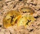 Bitcoin'de mart ayından beri en büyük düşüş