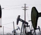 Brent petrolün varili 55 doları aştı