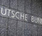 Bundesbank: Almanya'da enflasyon 2022'nin ortalarına kadar yüzde 2'nin üzerinde kalabilir
