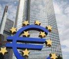ECB: Veriler, Avro Bölgesi'nin 2020'nin son çeyreğinde küçüleceğine işaret ediyor