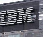 IBM'in geliri ilk çeyrekte arttı