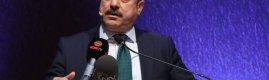 Merkez Bankası BaşkanıŞahap Kavcıoğlu'ndan faiz açıklaması