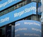 Morgan Stanley'nin 4. çeyrekteki net kar ve geliri arttı