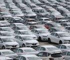 Otomobil ve hafif ticari araç pazarı 2020'de yüzde 61,3 büyüdü