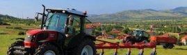 Türkiye'nin ilk yerli traktörü Erkunt, dünya traktör devi Mahindra ile güçlerini birleştirdi